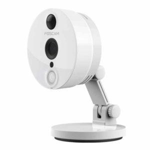Camera thông minh Foscam C2